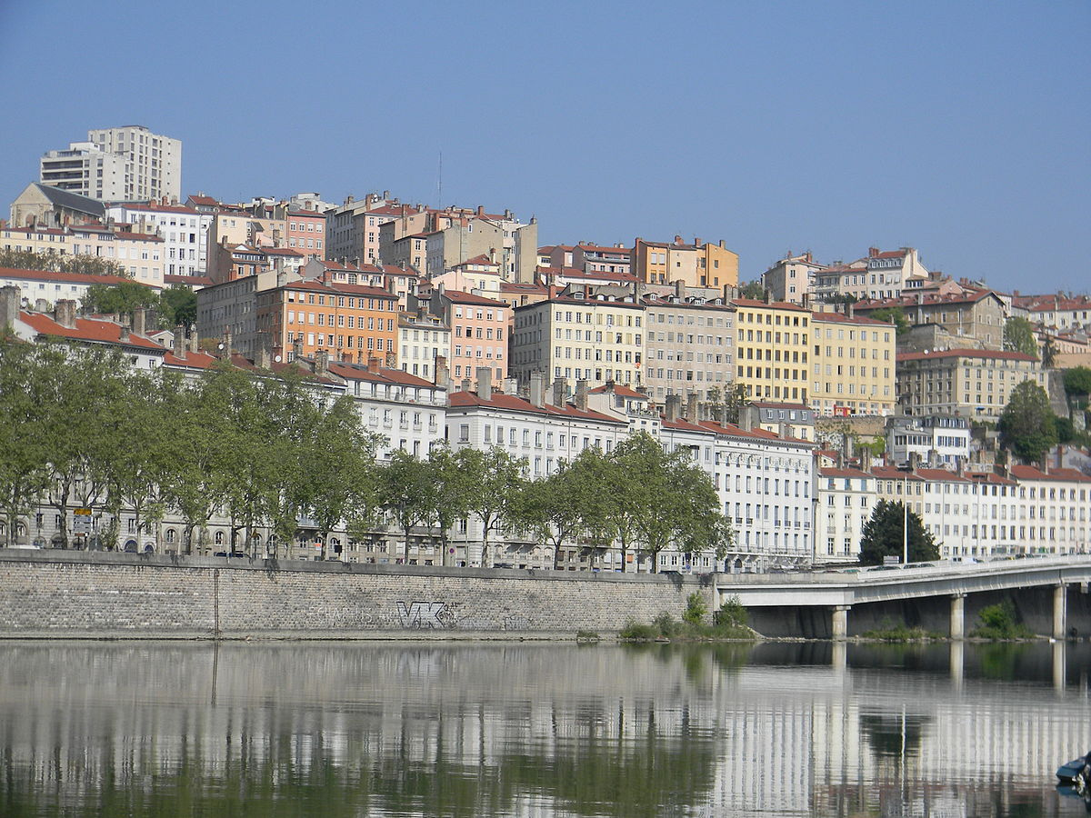 Consigne Bagages Lyon
