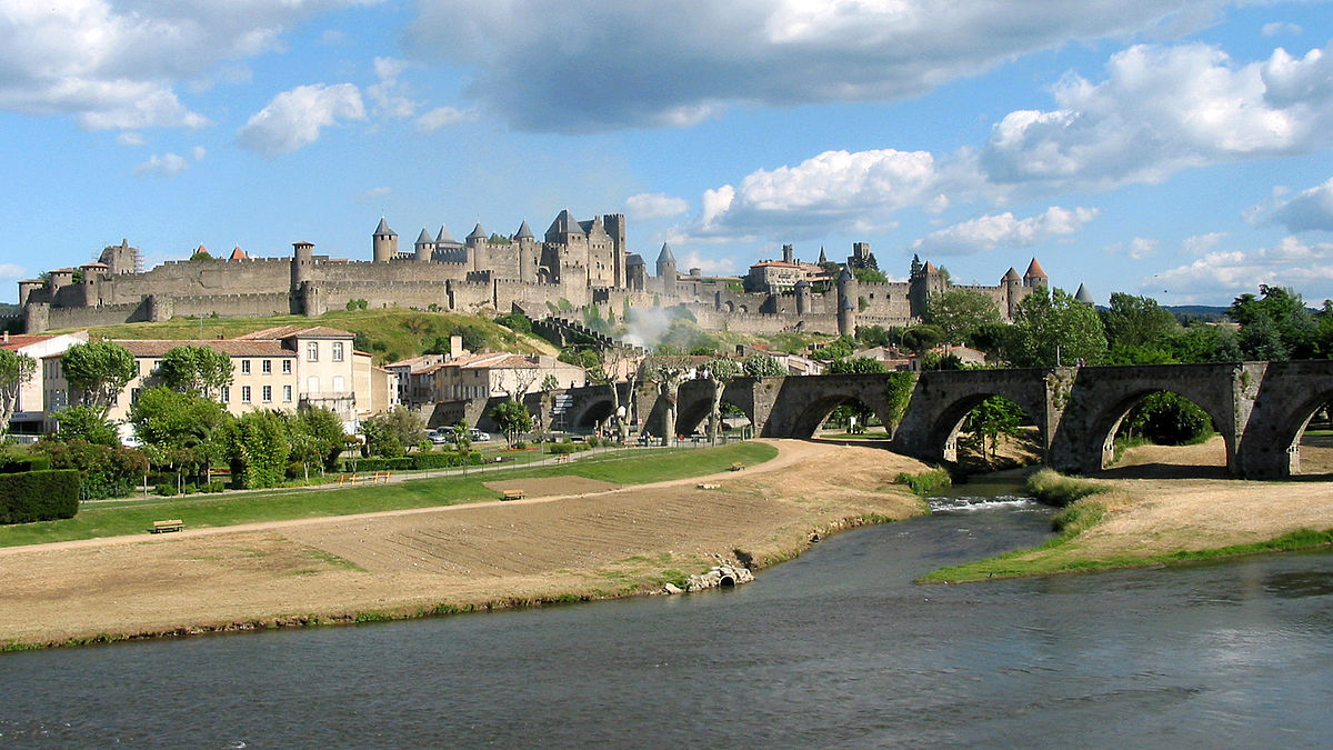Consigne Bagages Carcassonne