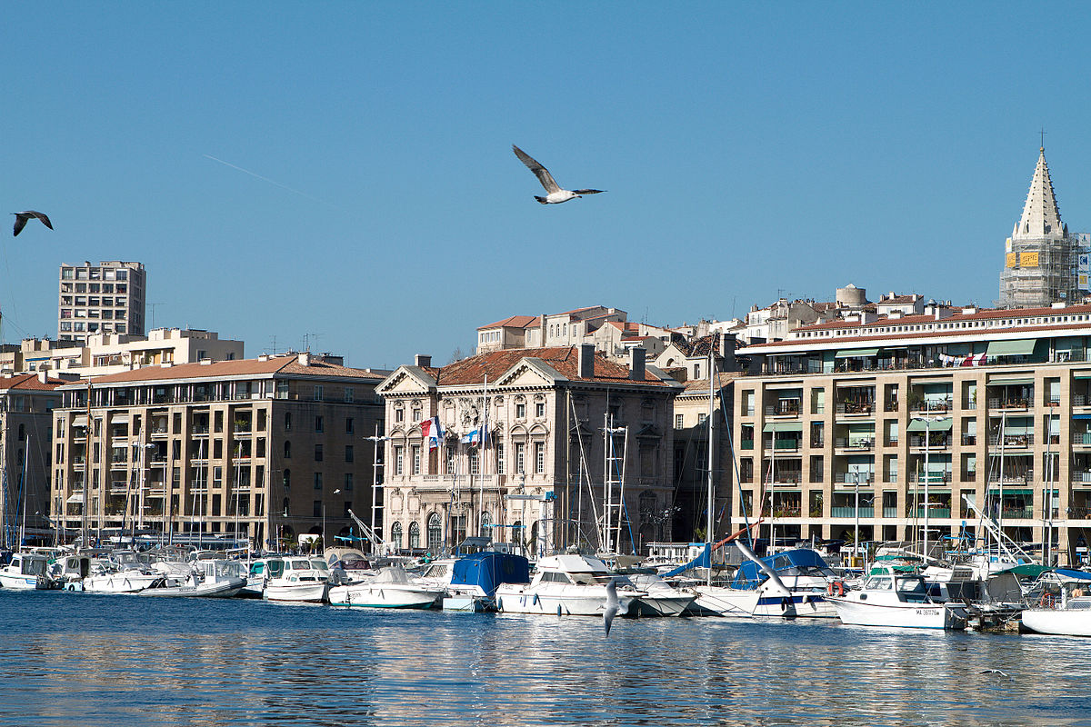 Consigne Bagages Marseille