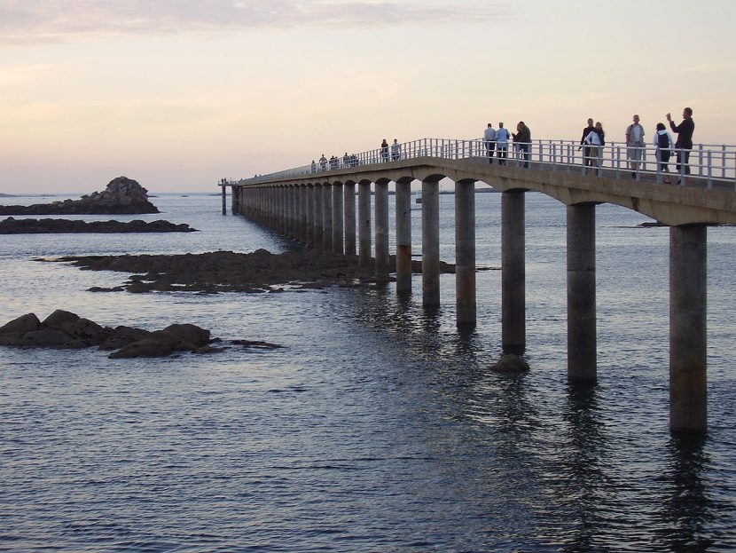 Consigne Bagages Roscoff