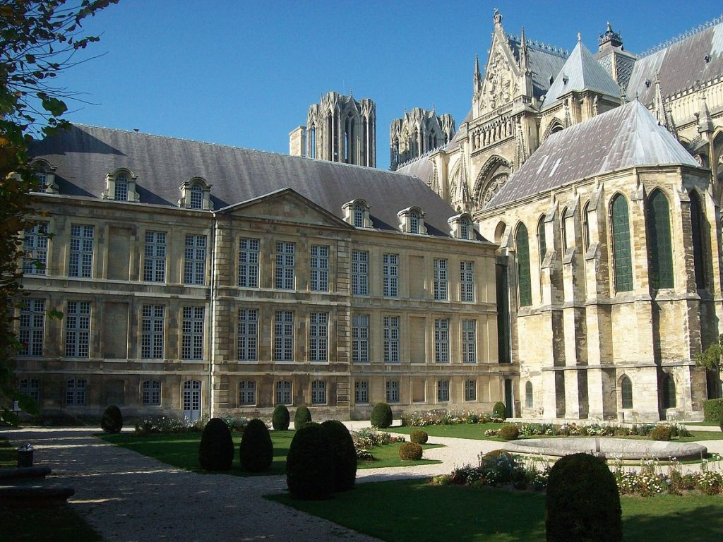 Conciergerie Airbnb Reims